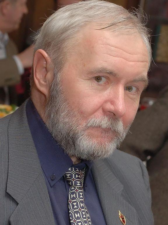 Сергей Сергеевич Шульц - palborum